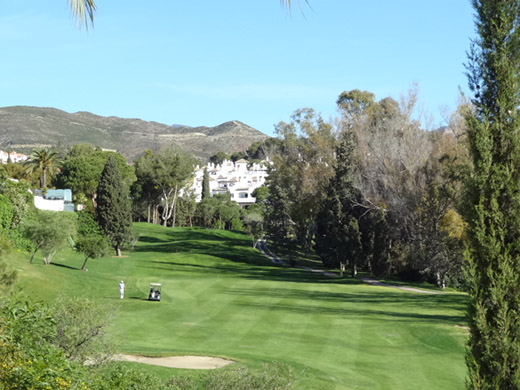 Play a different course every day of the week, starting right outside your door