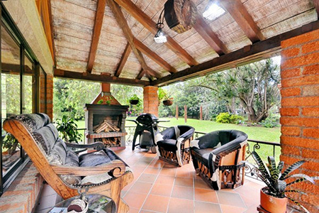 House in El Retiro