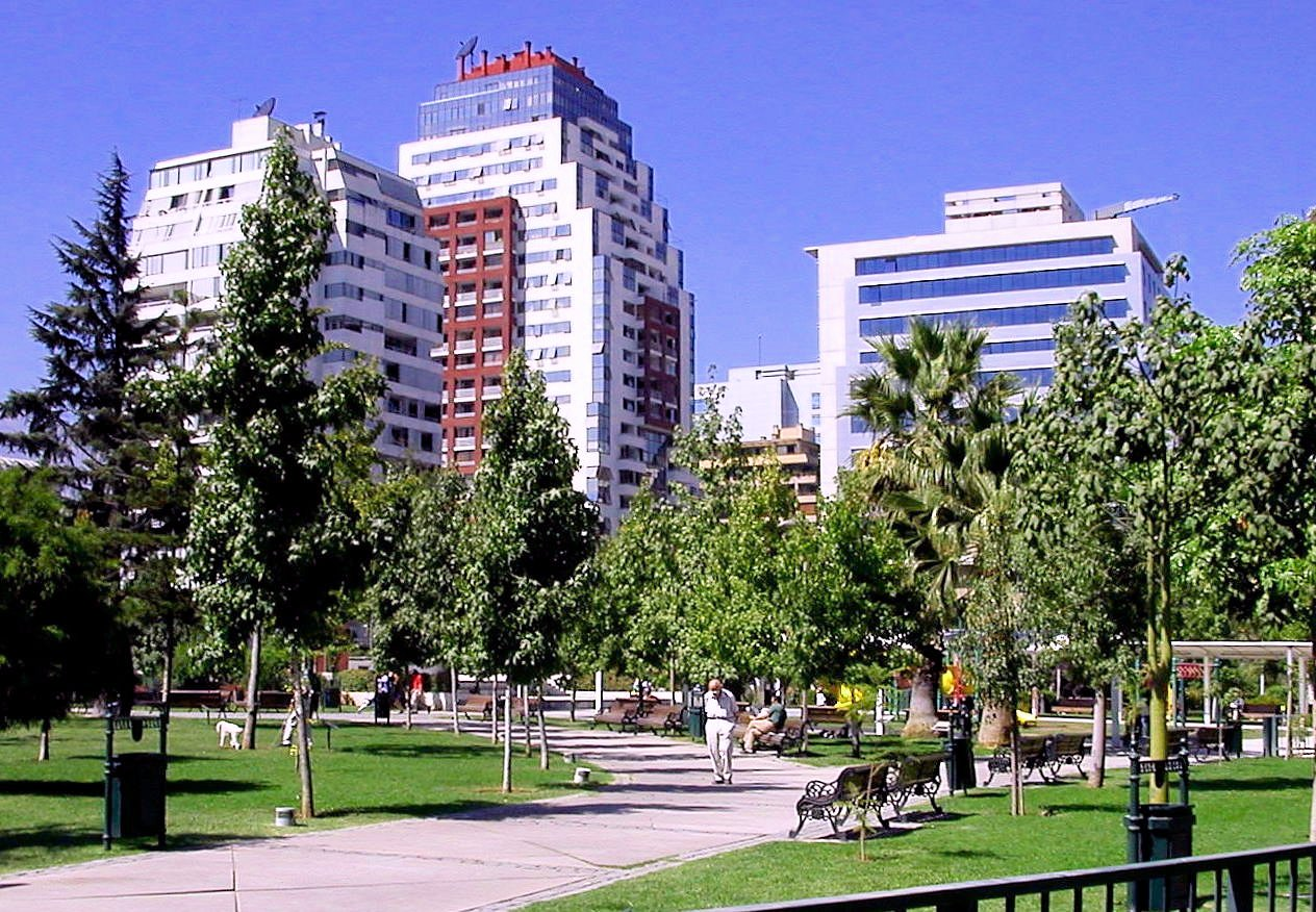 Las Condes one of Santiago's top choices for  those who want the best