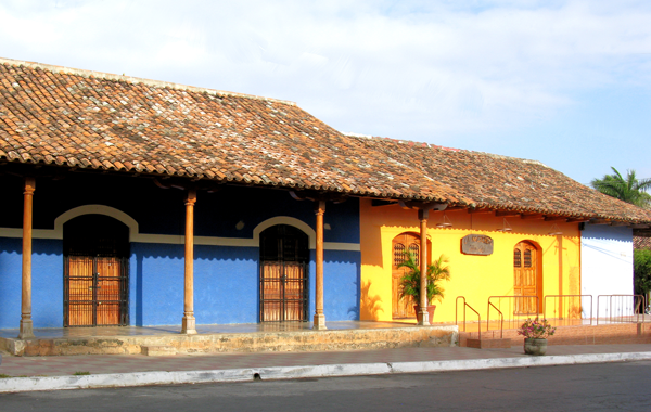 Latin America Houses 107