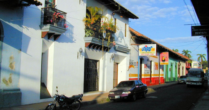 León's emerging real estate scene compliments its long-time colonial charm
