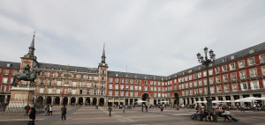 Bargain Deals In Spain's Energetic Capital