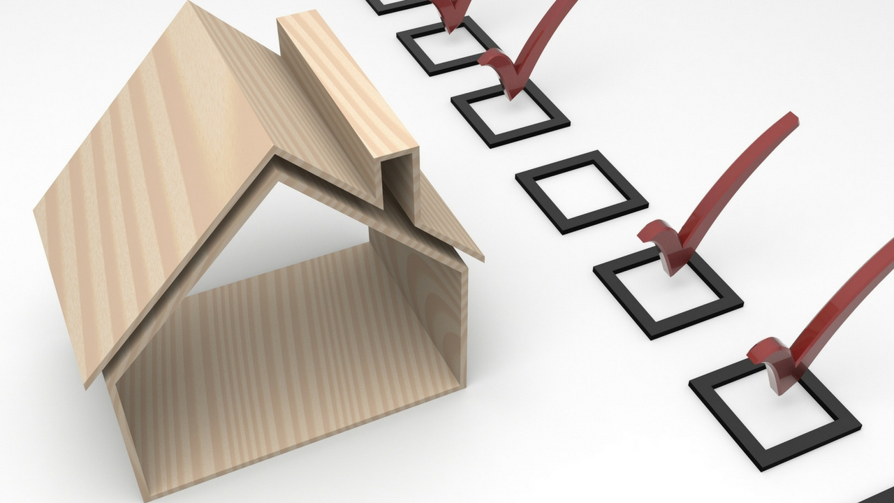 checklist for buying real estate overseas