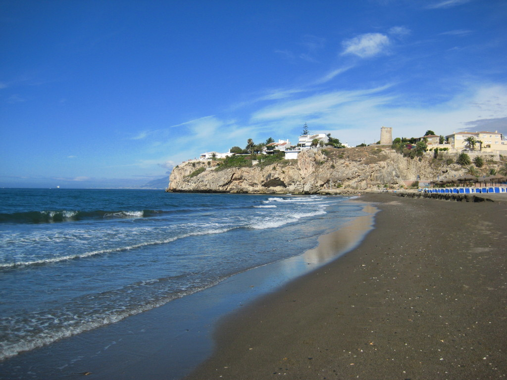 costa del sol - travel destination