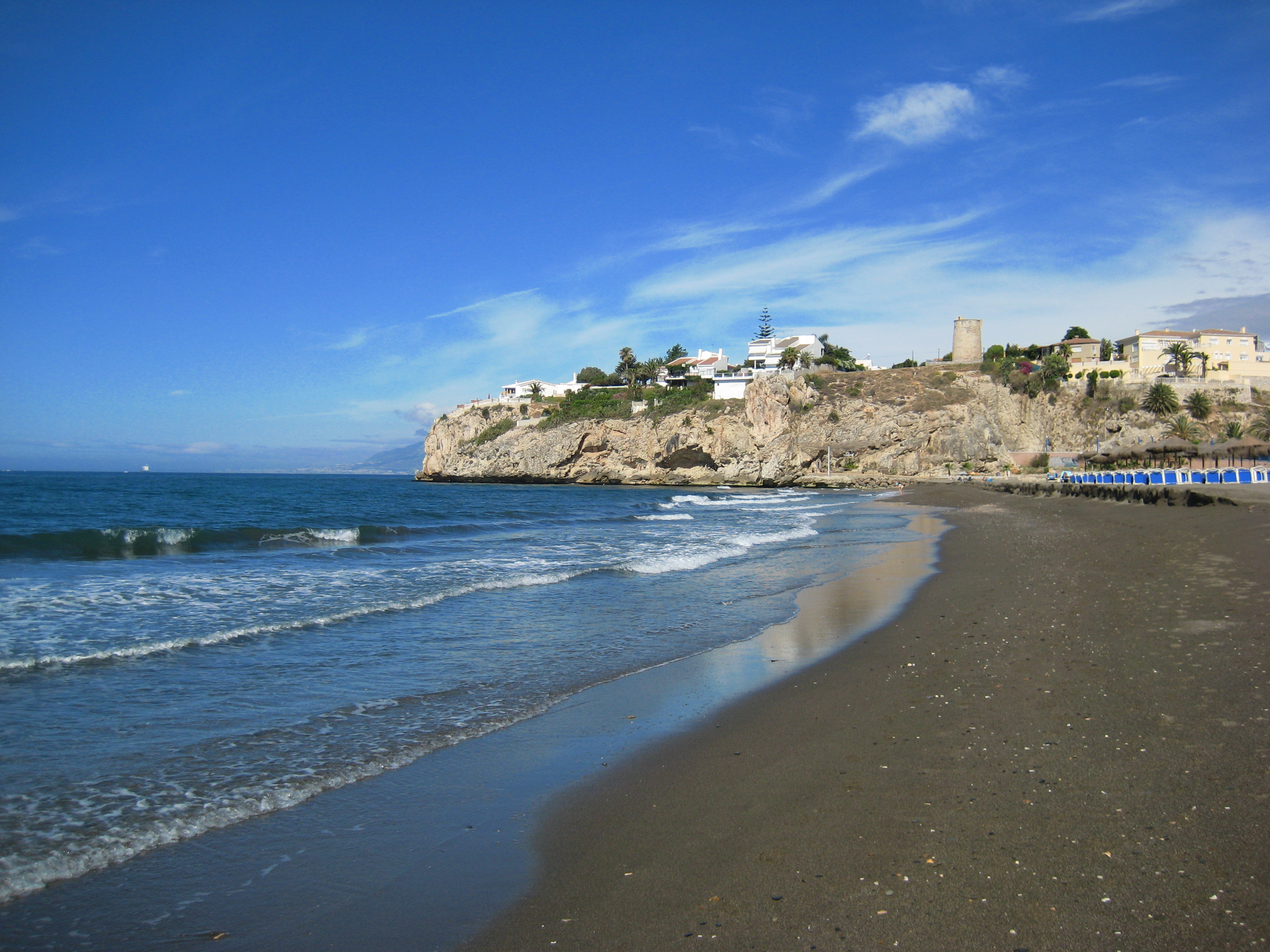 costa del sol - travel destination