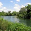 belize river carmelita