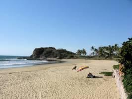 playa pueblo bonito