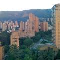 El Poblado, Medellin's Upscale Manila Neighborhood