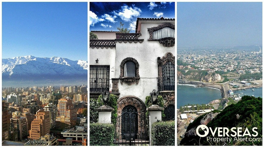 Overseas Property Markets Mexico Chile