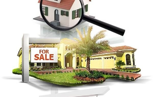 Searching for property, buying property, and renting property