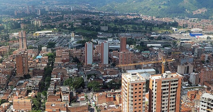Retire to Sabaneta Town in Medellin, Colombia