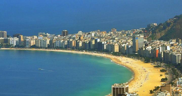 Beachfront Property In Brazil