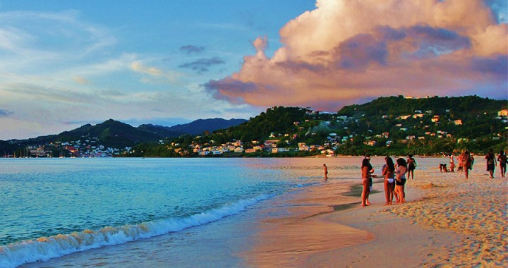 With views like in Grand Anse beach, You will wonder why you've never considered Grenada Property Market before.
