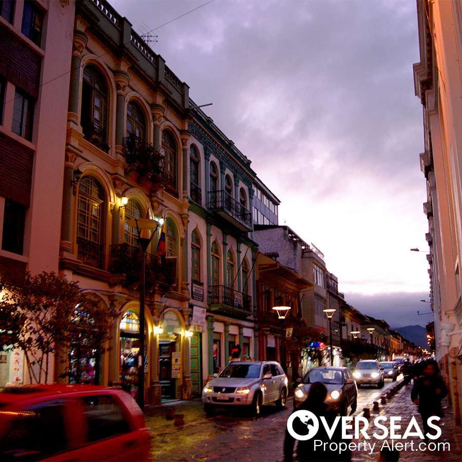 Cuenca Is Still One Of The Best Places In The World To Retire and here's why.