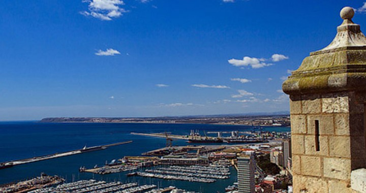Alicante, Spain: Fall In Love With The Feel Of Old Spain