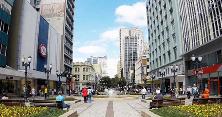 Curitiba, Brazil: Low Cost, High-Quality Life
