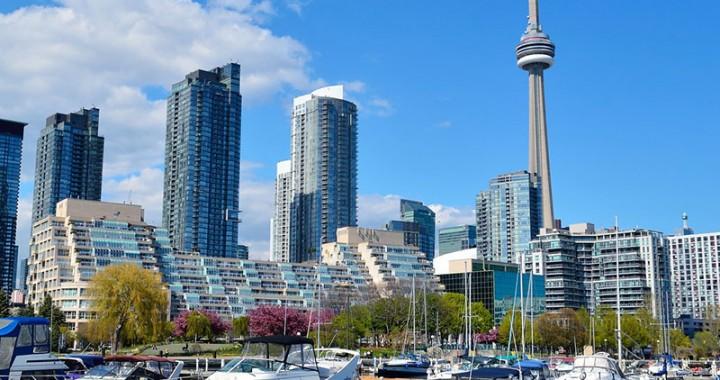 canada property markets