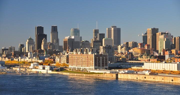 Montréal's Property Market