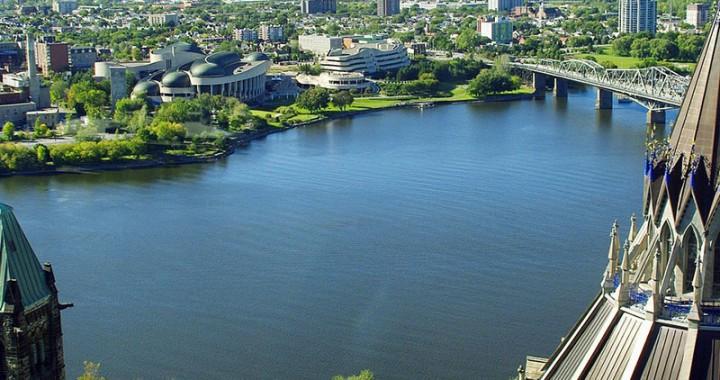 ottawa canada housing market