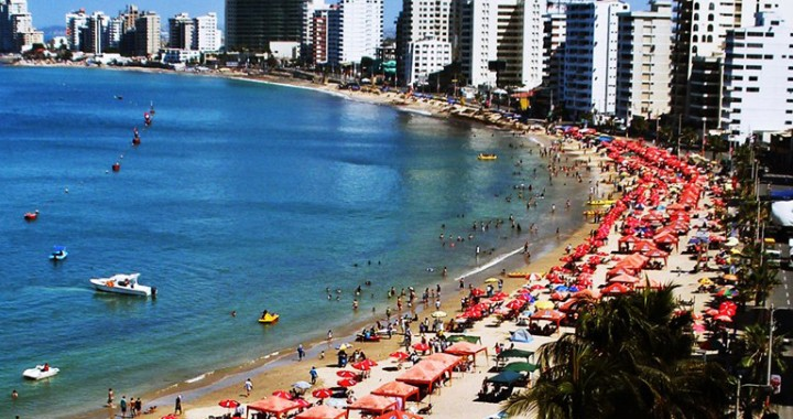 Salinas, Ecuador: Affordable Beach Condos Under $53K