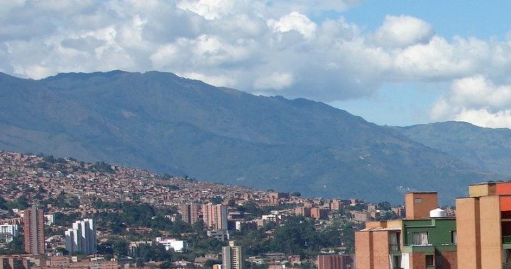 A Rental Market Overview Of Medellín