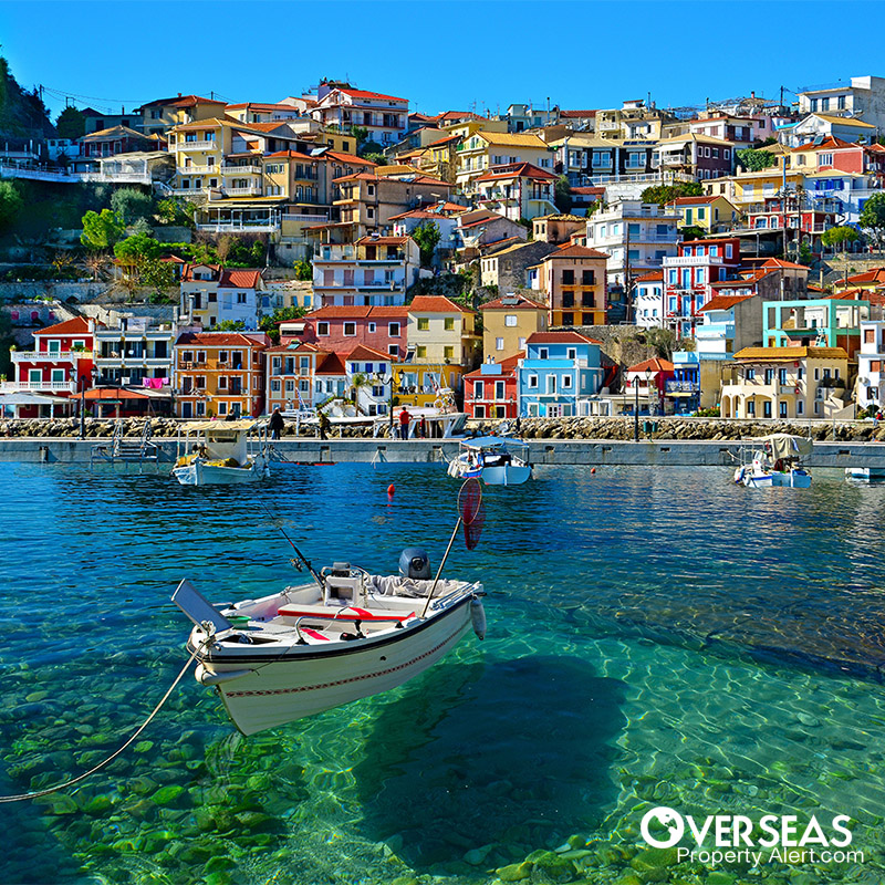 6 Options For Property Investing In Greece + A Big Bonus