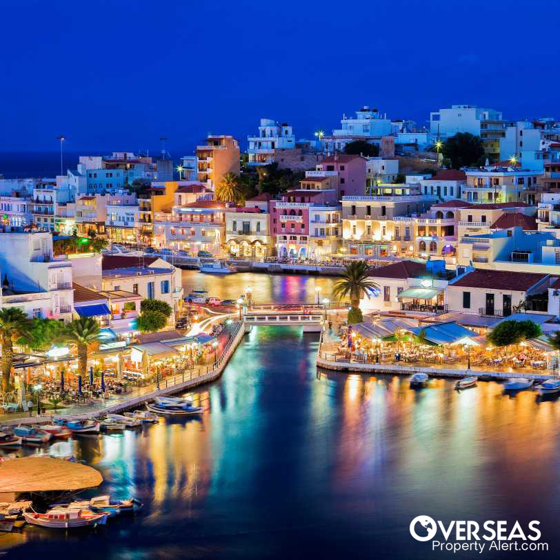Why You Should Be Considering Property In Crete, Greece