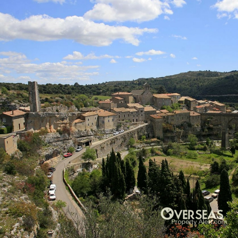 Languedoc Has Changed Its Name