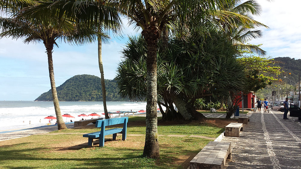 Laid-back Tembo Beach was awarded the prestigious international Blue Flag award