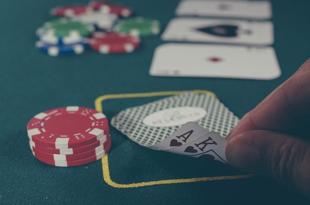 investing overseas poker game