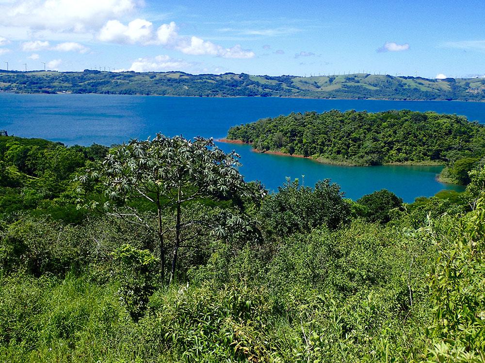 Lake Arenal 1