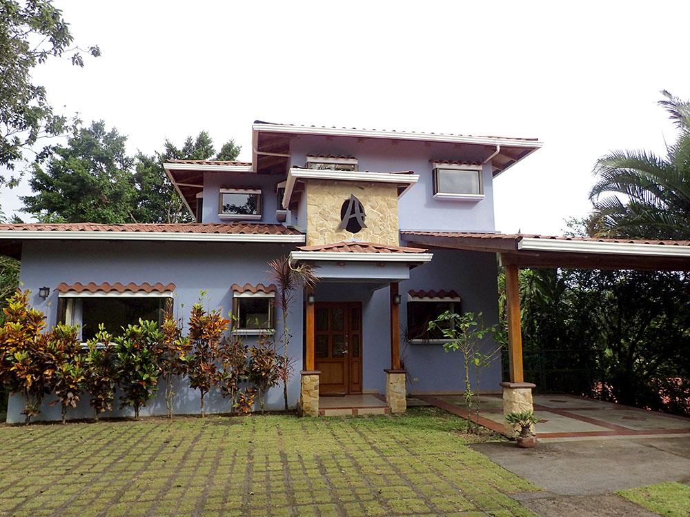 Home in Costa Rica