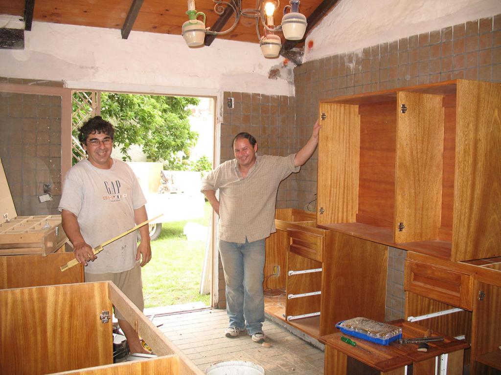 Skilled Carpenters In Uruguay