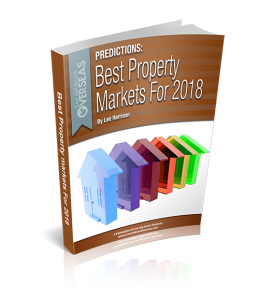 best property markets 2018