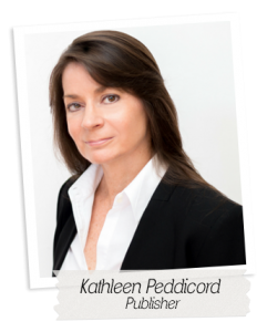 Kathleen Peddicord, Publisher of Overseas Property Alert