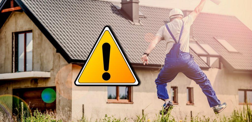 Rental Property Potential Pitfalls