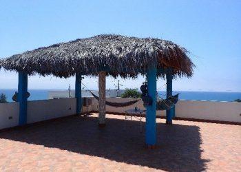Punta Blanca Rooftop, Ecuador