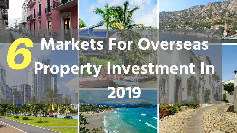 best markets to invest