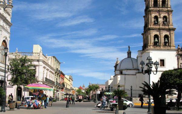durango mountain town mexico