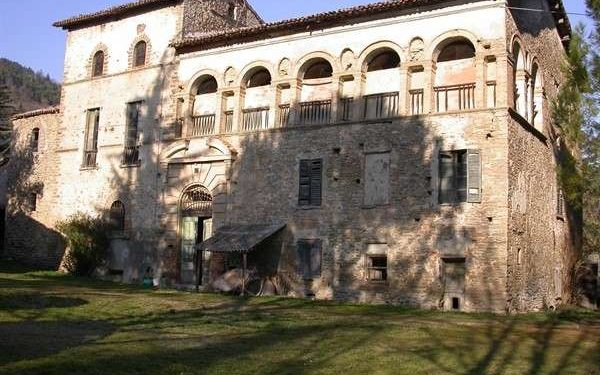 Property in Modigliana, Italy
