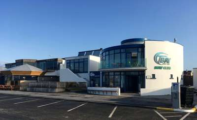 Tramore surf club