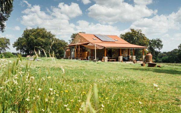 eco friendly properties overseas portugal farmhouse