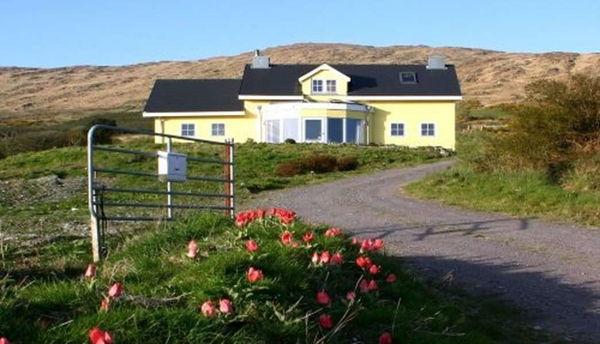 eco friendly properties overseas ireland