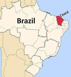 brazil casitas map