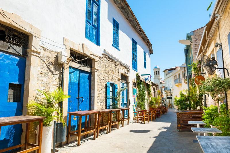 limassol cyprus real estate