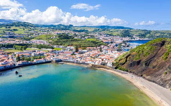 portao view portugal