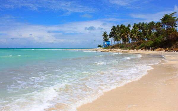 itamarca beach brazil