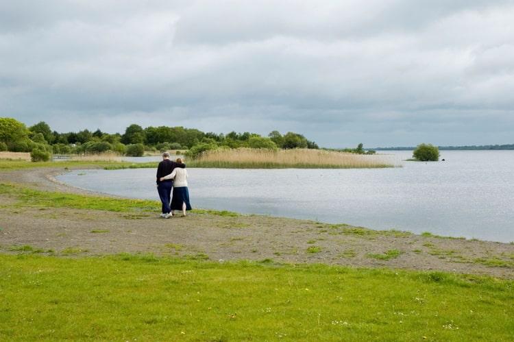 Lough Ree, Ireland