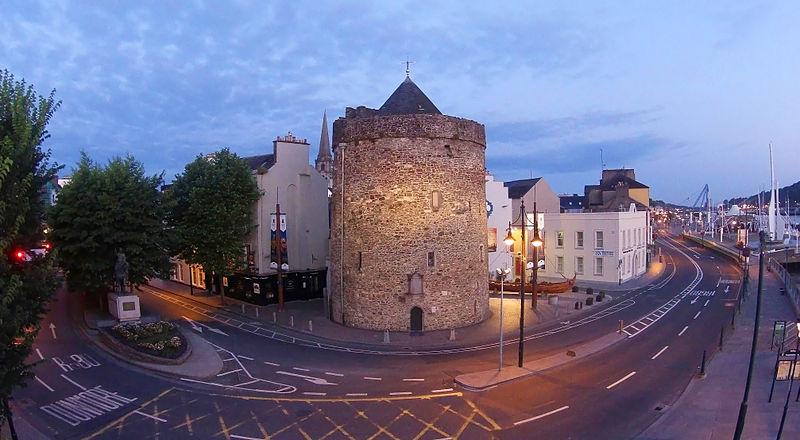 Waterford City, Ireland